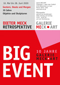 MECK-ART - BIG EVENT